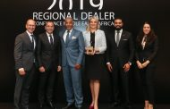 "AGMC Named as ""Regional Marketing Dealer of the Year"""
