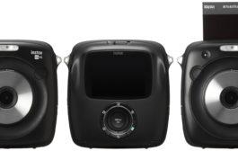 Fujifilm Instax Square SQ10 Camera