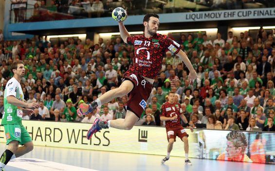 Liquimoly Becomes Official Sponsor of 2019 Handball World Championship