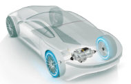 GKN Develops next-generation EV powertrain