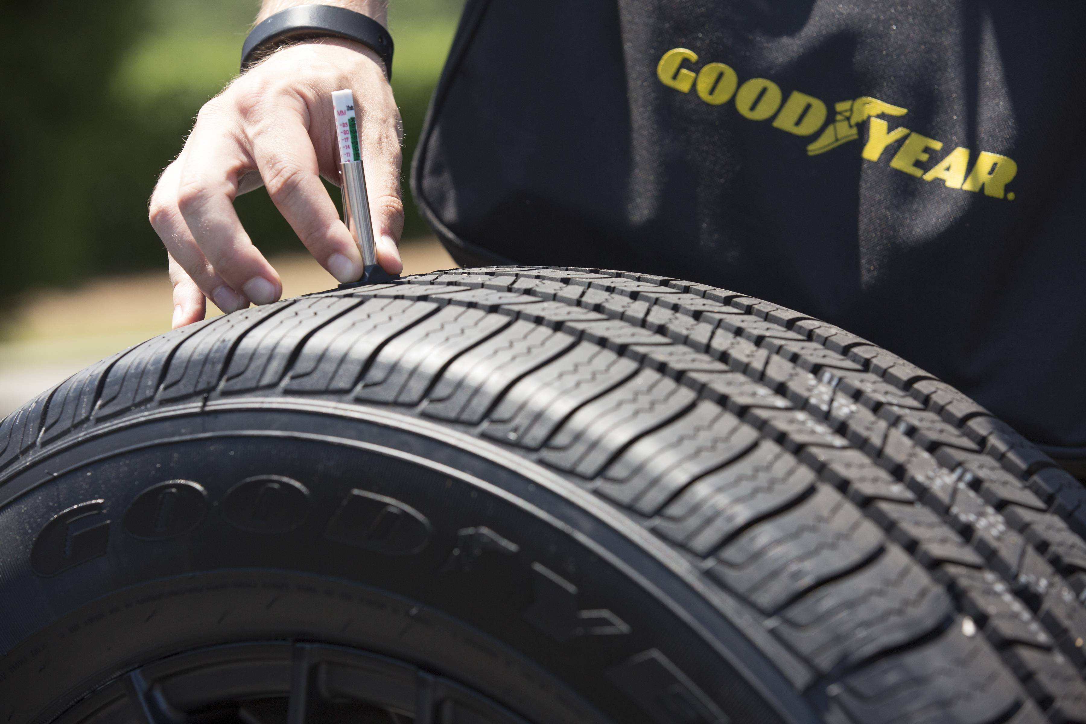 Goodyear Announces New Policy For Procurement Of Natural Rubber