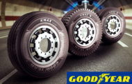 Goodyear Launches KMAX EXTREME Truck Tire Line