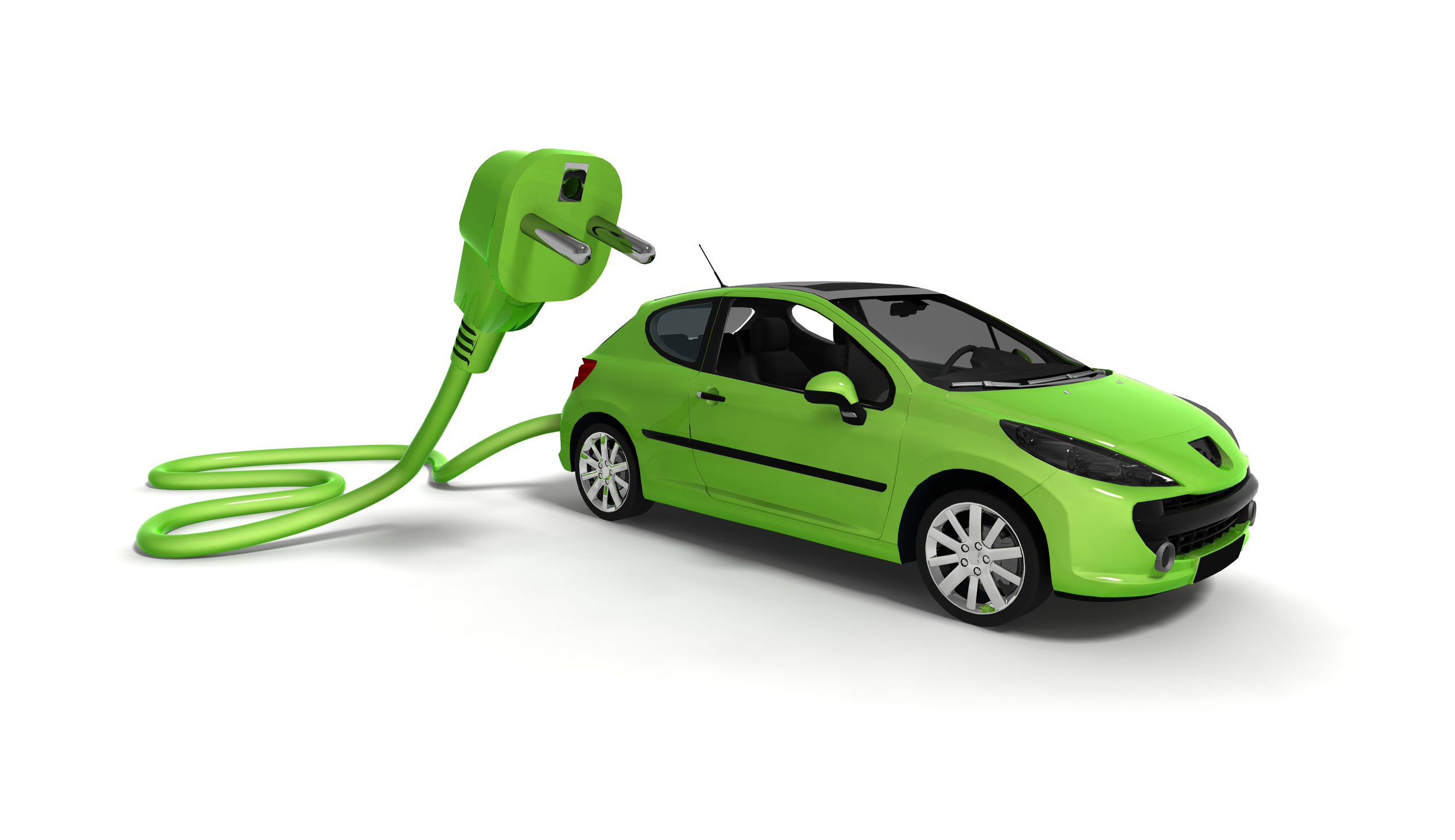 Auto Parts Suppliers Evolve To Cater For Green Cars