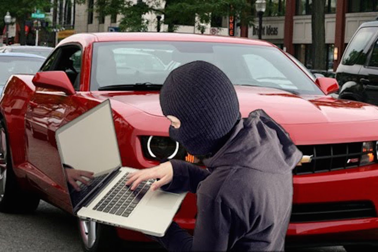 New Technological Innovations in Vehicles Increase Risk of Hacking