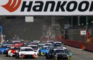 Hankook Finalizes Supply Deal with DTM Trophy 'feeder series'