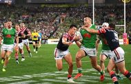 Hankook Extends Sponsorship with the Australian National Rugby League