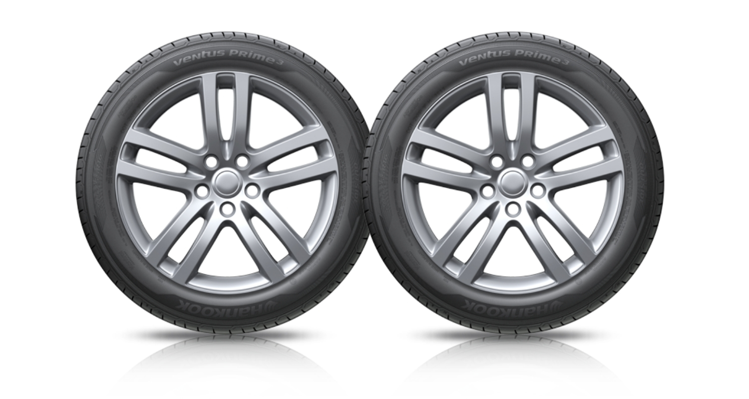Hankook Tire to chosen as OE Tire for New Ford Focus Active