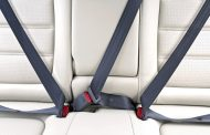 Study Finds Back Seat Passengers Less Likely to Use Seatbelts