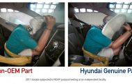 Hyundai Launches New Video Attacking Counterfeit Parts