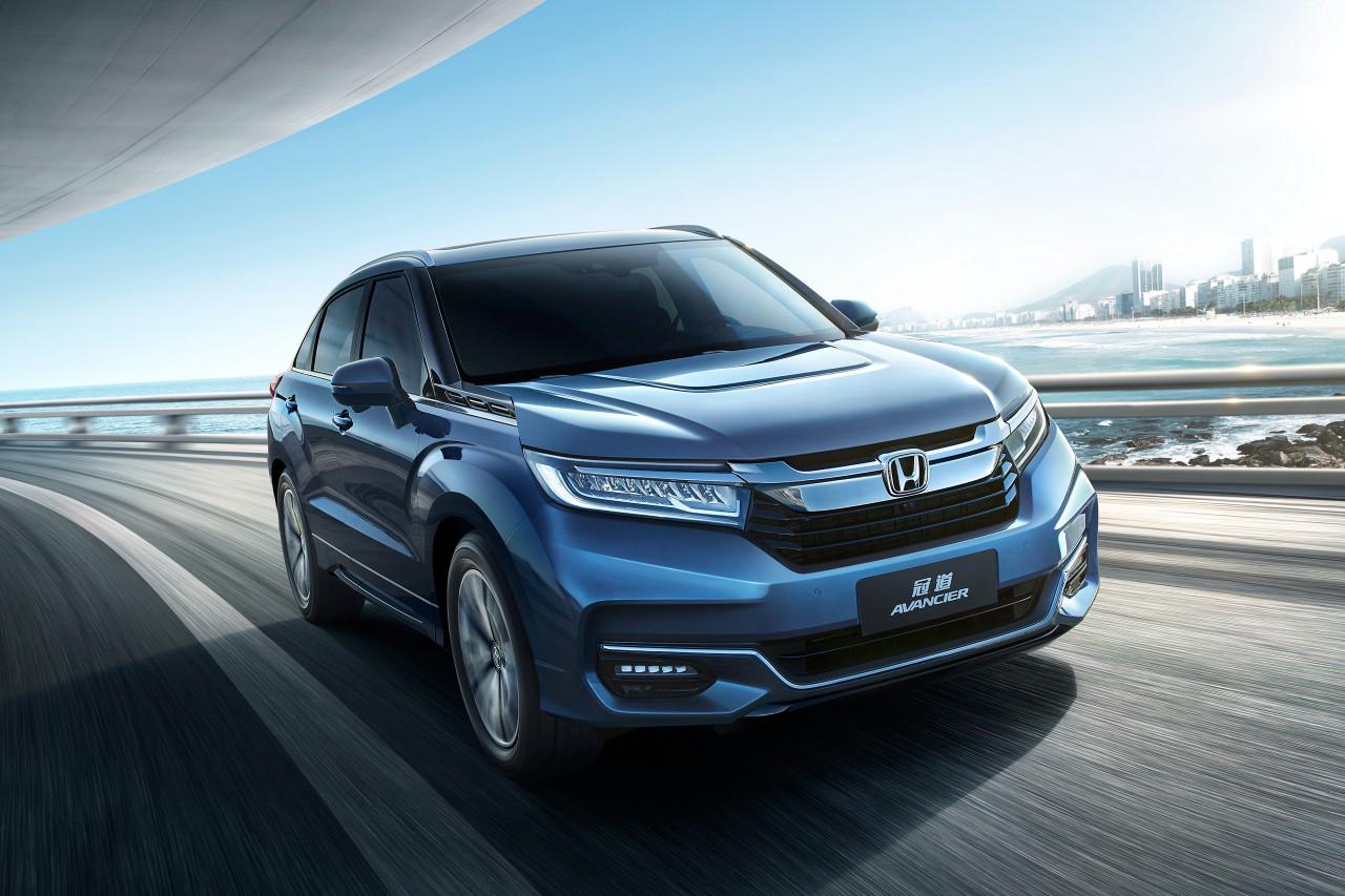 GAC Honda to Absorb Honda Automobile In China