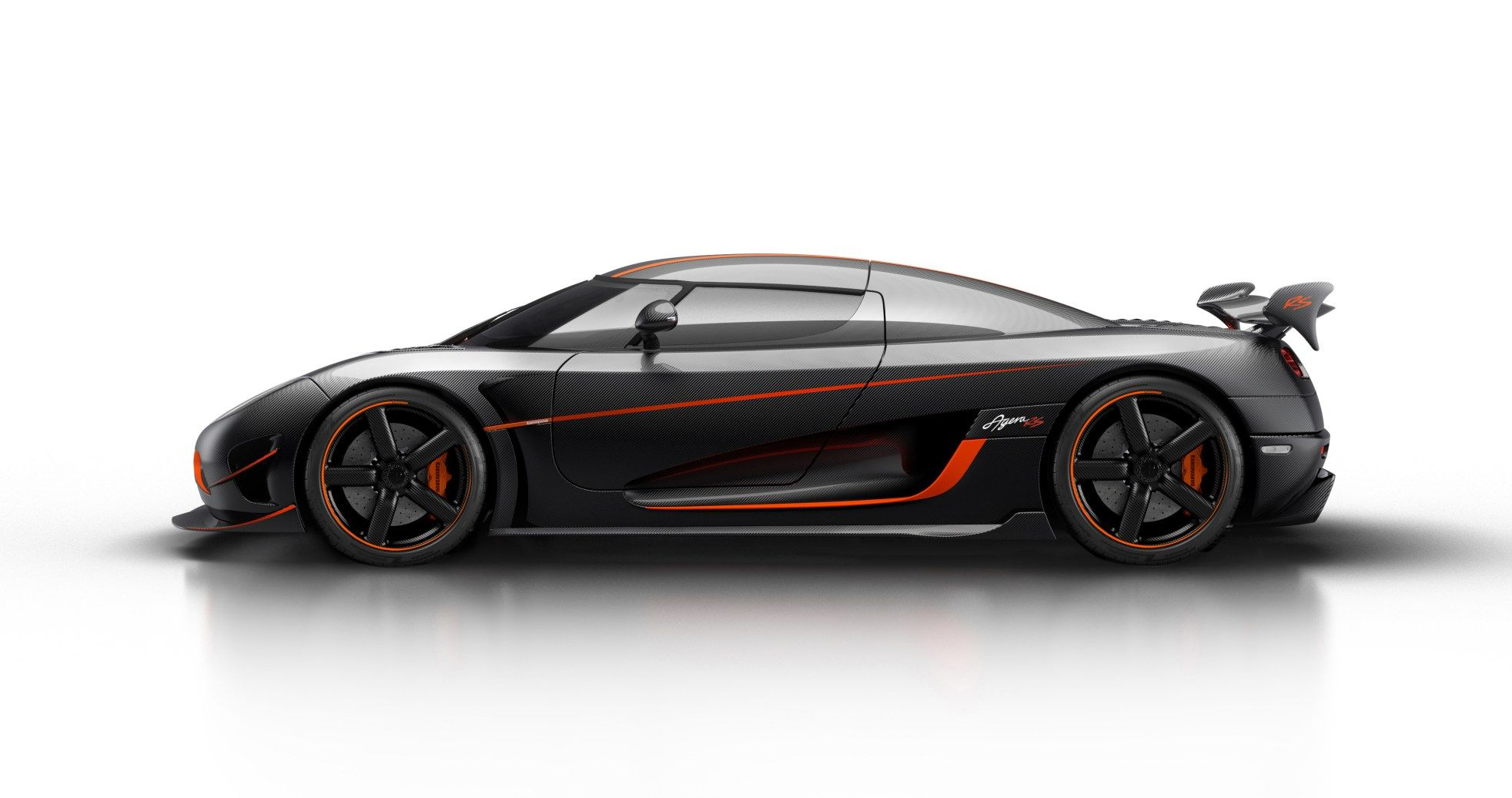 Koenigsegg Agera RS Sets Record for Fastest Production car in the World