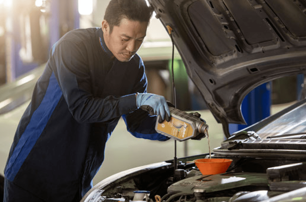 Keep Your Engine Cool during the hot weather with these Tips from ACDelco