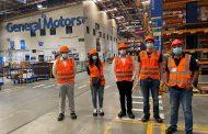 General Motors Shapes Future STEM Talent Alongside GITEX High Flyer