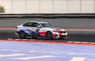BMW AGMC launches the BMW M Experience at Dubai Autodrome