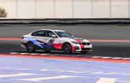 BMW AGMC launches the BMW M Experience at Dubai Autodrome