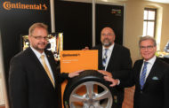 Continental to Break Ground for Dandelion Rubber Lab