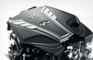 Infiniti Engine Selected for Wards 2017 List of 10 Best Engines