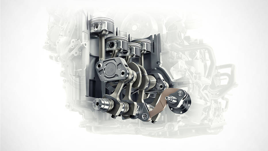 Infiniti to Soon Unveil First Variable Compression Engine