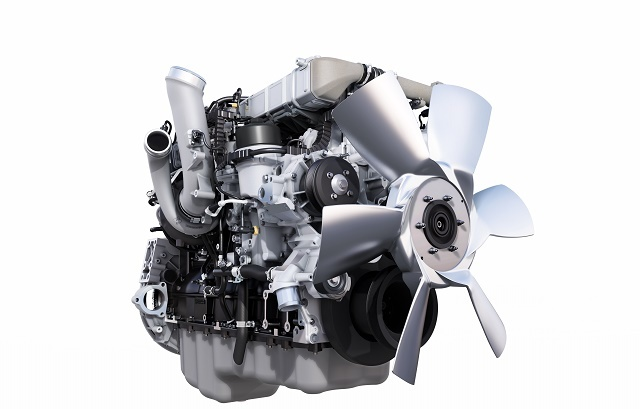 Navistar to Invest USD 125 Million to Expand Powertrain Production