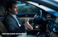 Jabil Teams up with eyesight Technologies for Advanced in-car Sensing Tech