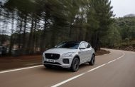 Jaguar Develops Technology to Warn Motorists of Fatigue