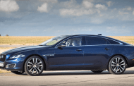 Jaguar to Use New Electric Platform for Next-gen XJ