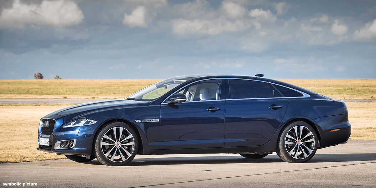 Jaguar to Use New Electric Platform for Next-gen XJ
