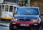 BMW i3 Completes Six Years