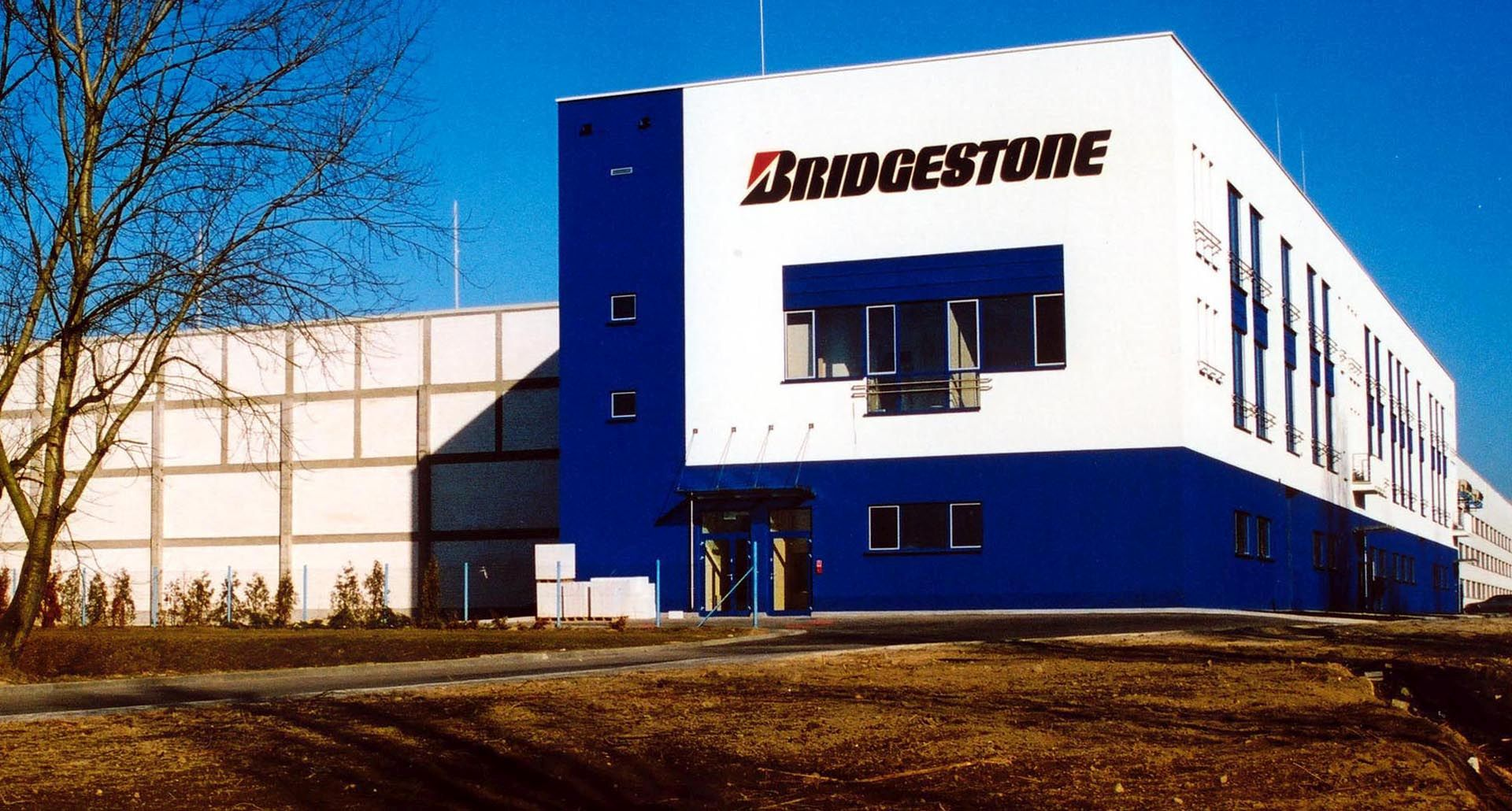 Bridgestone to Invest Euro 160 Million in Polish Plant