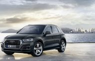 Audi Picks Kumho Crugen as 19-inch optional OE fitment for Q5 SUV