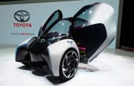 Toyota Ties up with Universities for Research into Electric-vehicle Batteries