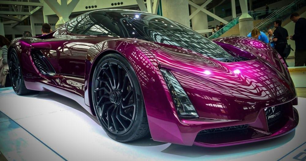 Divergent 3D Raises USD 23 Million to Disrupt Car Manufacturing Scenario