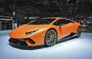 Lamborghini to Use Digital Manufacturing for End-use Parts