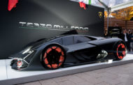Lamborghini to Consider EVs only if they Meet Performance Criteria
