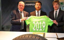 Linglong Tire Renews Partnership with VfL Wolfsburg