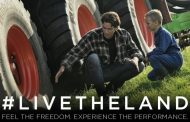 Vredestein Launches #LIVETHELAND Campaign to Promote Awareness of Agricultural Tire Range