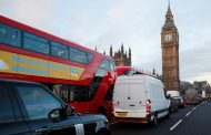London Trying Out New Technology to Cut Vehicle Emissions
