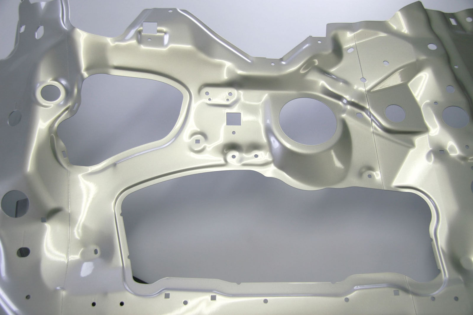New Extrusion Method Could Make Magnesium Viable for Automotive Industry