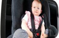 Matusse Baby car mirror