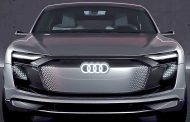 Audi Begins Production of e-tron quattro All-electric SUV