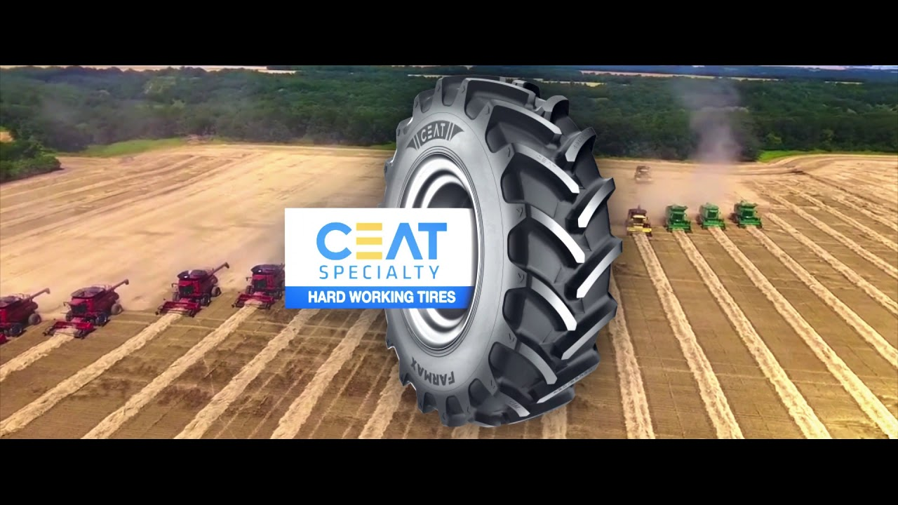 Ceat Unveils New Website for Specialty Tires
