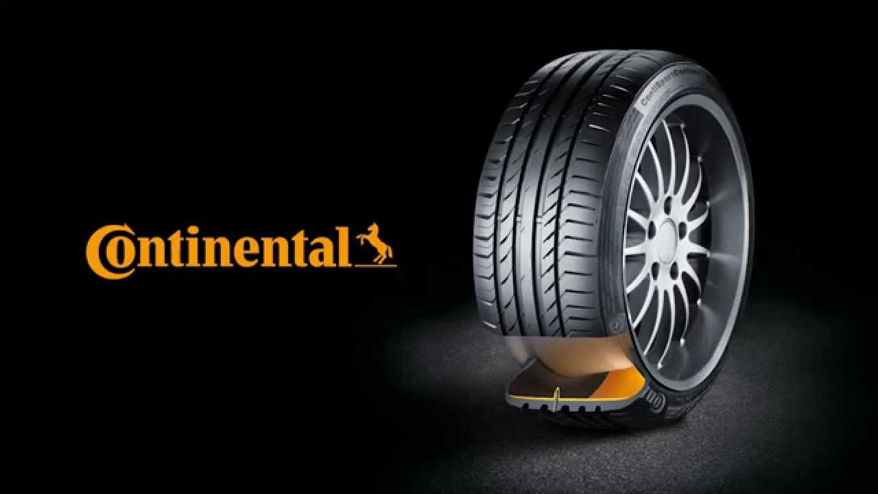 Continental Tires Awarded Preferred Partner in APAC Markets for the Global Tires Program