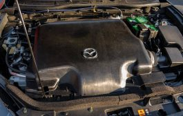 Mazda to Team up with Toyota for Innovative 6-Cylinder Engine