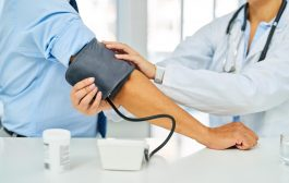 Use Diet and Exercise to Keep Hypertension at Bay