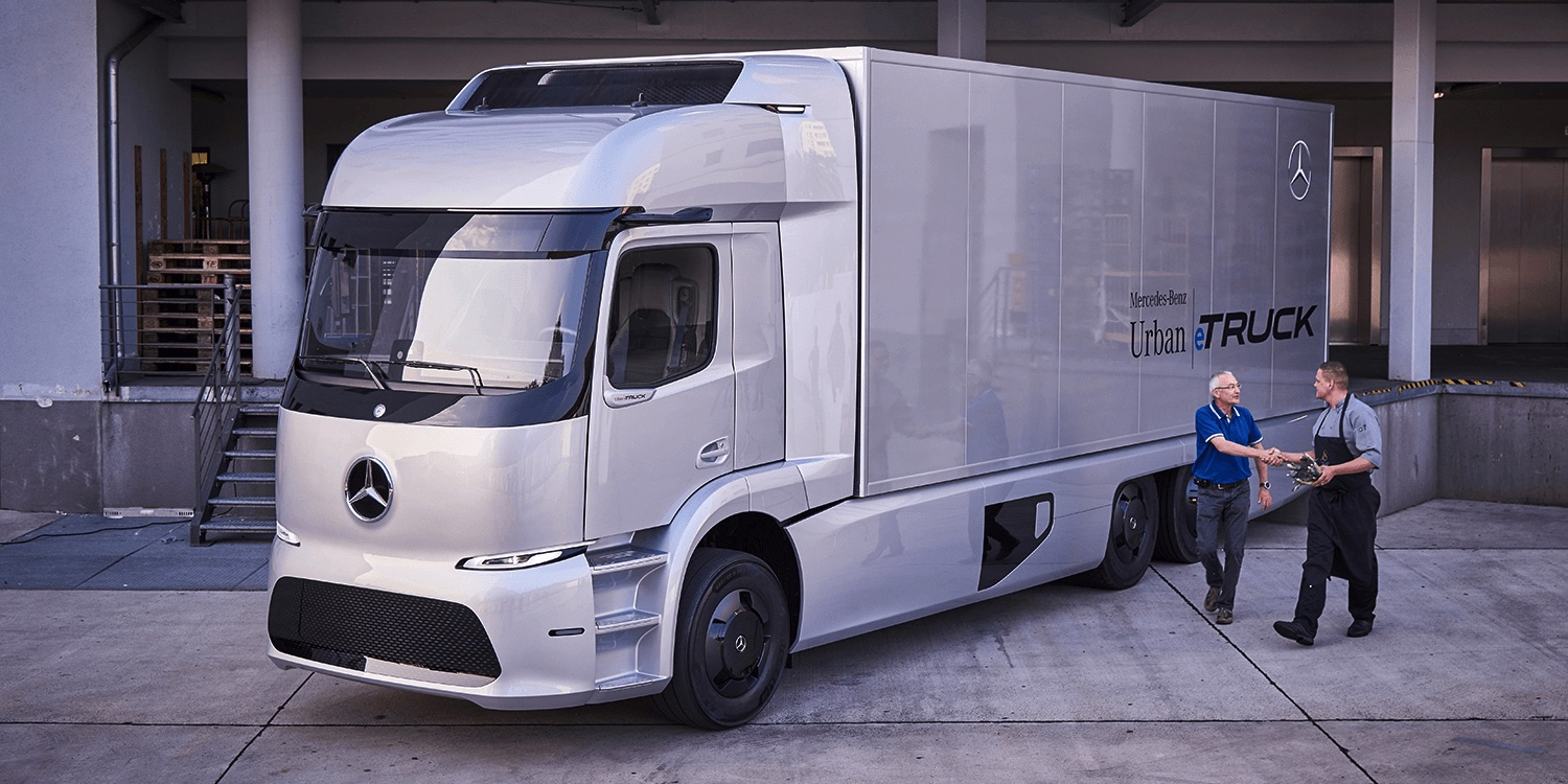New Study Says 1 out of 3 Trucks need to be Zero Emission in EU by 2030
