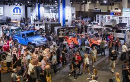 SEMA360 UNITES GLOBAL AUTOMOTIVE AFTERMARKET INDUSTRY