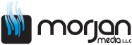 Morjan Media Logo
