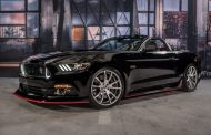 SEMA Announces Top Vehicles in Each Category