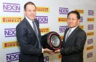 Pirelli to Distribute Nexen Tires in Brazil