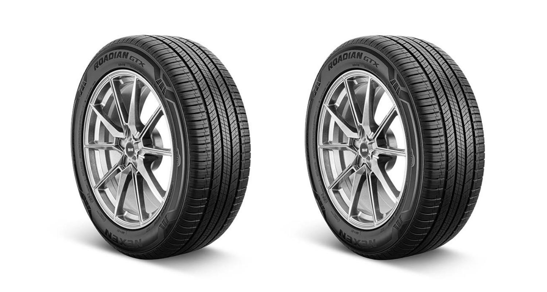 Nexen Tire Launches Grand Touring Tire